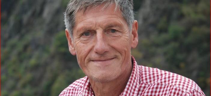 Wolfgang Blum